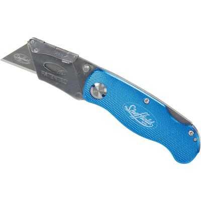 Sheffield Lockback Fixed Folding Utility Knife