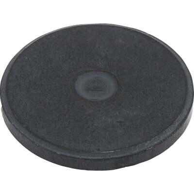 Master Magnetics 1-1/2 In. Multi Pole Ceramic Magnet Disc (2 per Pack)