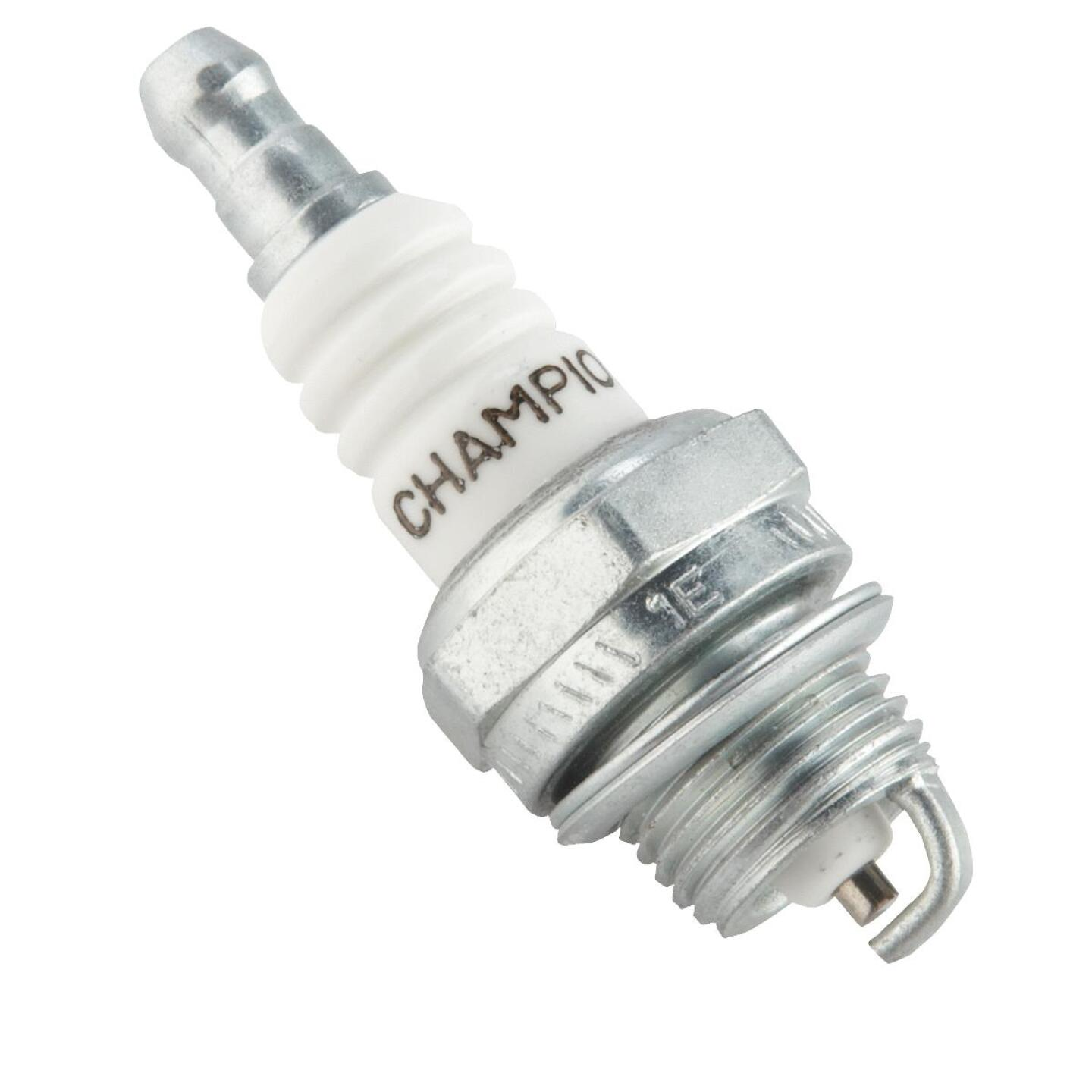 Champion CJ8Y Copper Plus Small Engine Spark Plug Image 1