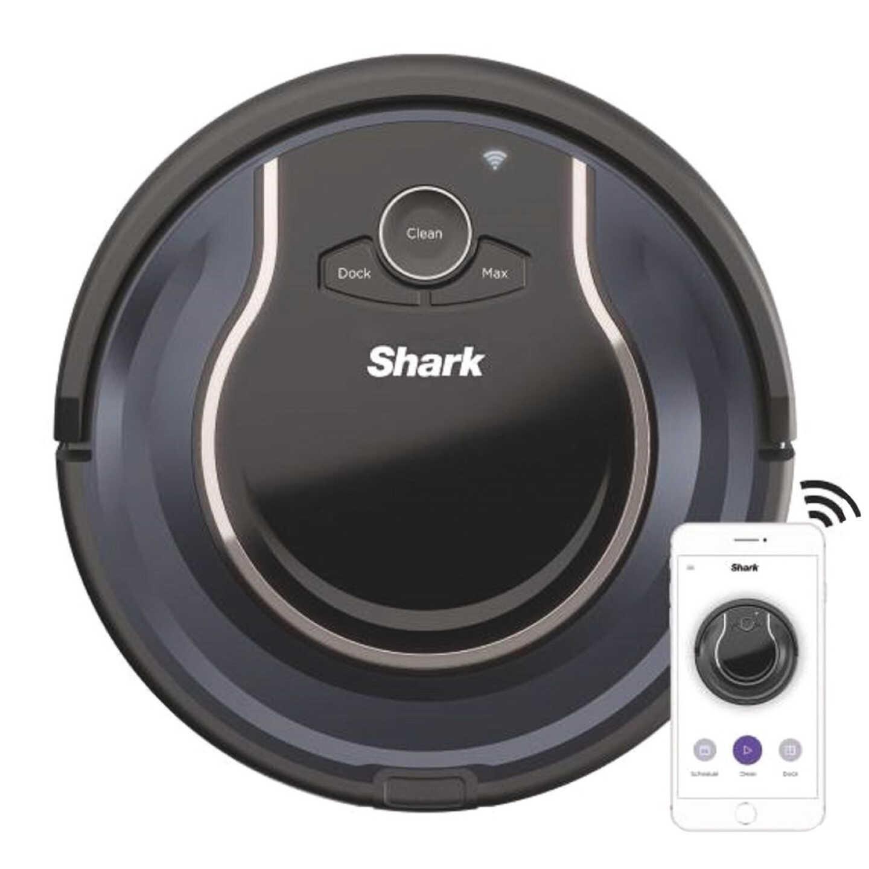 Shark ION Robot Vacuum Image 1