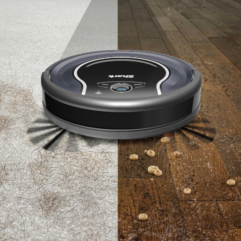 Shark ION Robot Vacuum Image 2