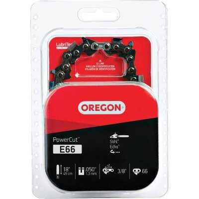 Oregon PowerCut E66 18 In. Chainsaw Chain