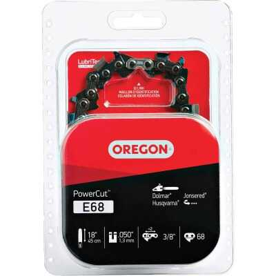 Oregon PowerCut E68 18 In. Chainsaw Chain