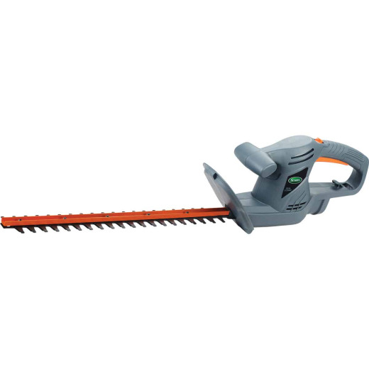 Scotts 20 In. 3A Corded Electric Hedge Trimmer