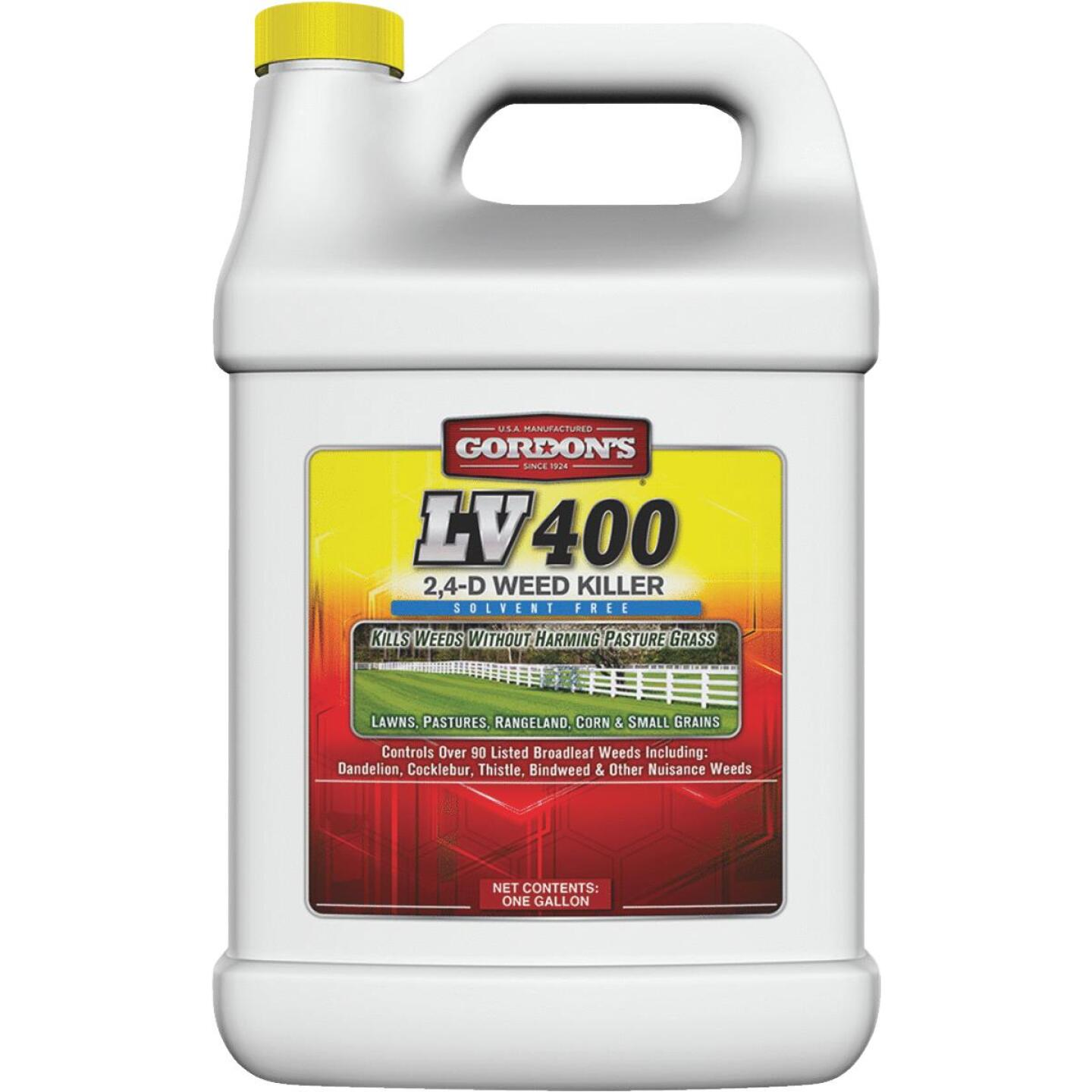 Gordons LV400 1 Gal. Concentrate Weed Killer Image 1