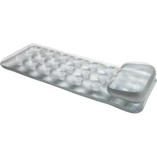 Intex Suntanner 18-Pocket Pool Float